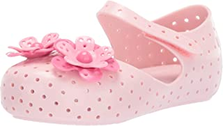 Mini Melissa Kids' Mini Furadinha XII Mary Jane Flat