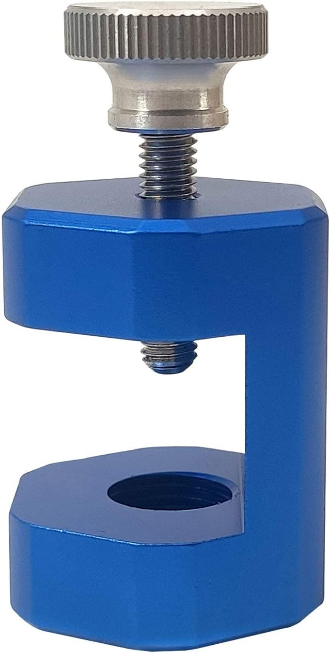 EGSTAOR 14mm Charlotte Mall Spark Plug Gap Caliper - Universal trust Tool