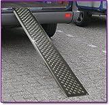 ProPlus 341507 Bordo in Metallo YWWH-Movimentatore con Pneumatico ad Aria