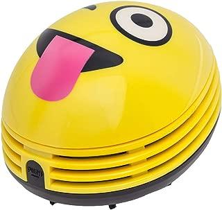 Tristar Novelty Emoji Crumby Cordless Vacuum Cleaner Handheld Vacuum For Cars Dorm Room Kitchen Living Room