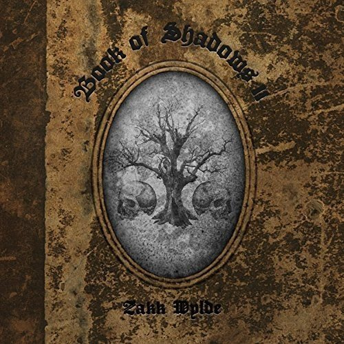 Book of Shadows 2