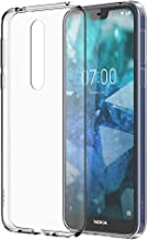 Nokia 7.1 Case - Official Nokia Accessory - Clear