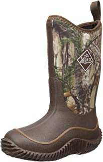 Kid's Hale Hot Leaf Boot