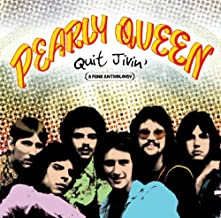 Best pearly queen quit jivin Reviews