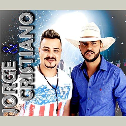 Jorge & Cristiano