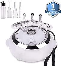 cenoz Upgrade Version 3 in 1 Diamond Microdermabrasion Machine, Professional Home Use..