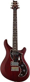 PRS ポールリードスミス エレキギター S2 Vela Satin Limited (Vintage Cherry)