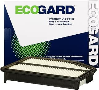 EcoGard XA10467 Air Filter Fits 2019, 2016-2015 Honda CR-V