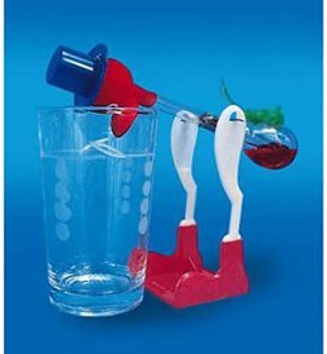 Drinking Bird by HobbyTron