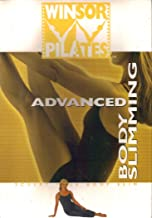 winsor pilates advanced body slimming dvd