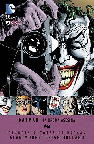 Batman: La broma asesina (5a edición)