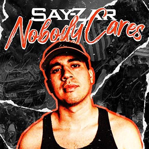 Say-Zar