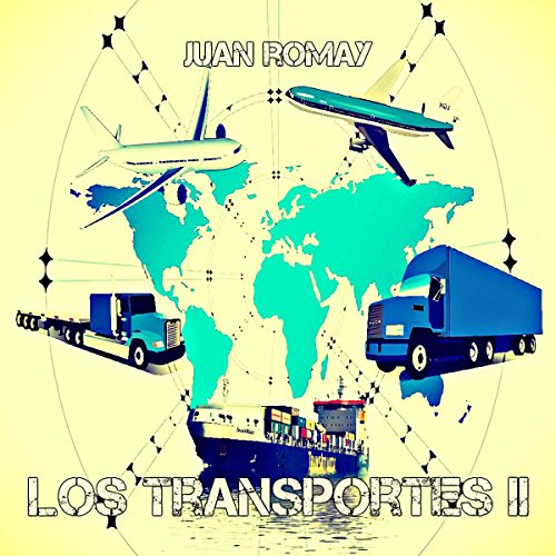 Los transportes II audiobook cover art