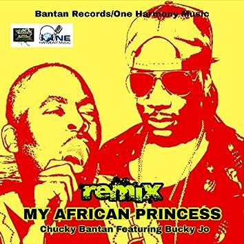 My African Princess (Remix)