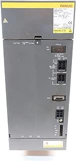 FANUC A06B-6087-H126 Power Supply Module 200-230V 3PH 106A SER D