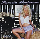 Pamela Anderson Sexy Signed 2004 Calendar Sexy W79952 - PSA/DNA Certified