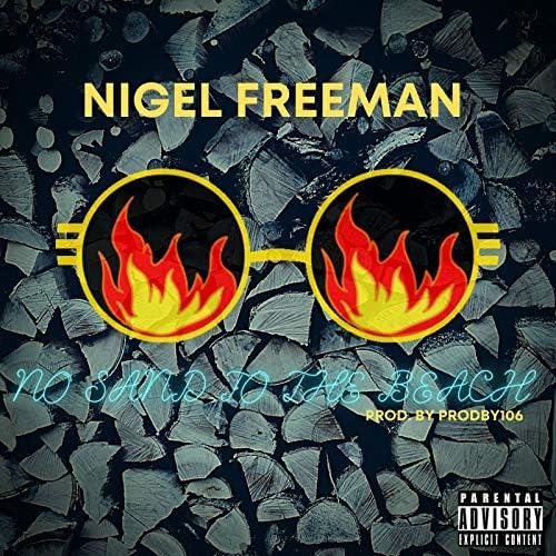 Nigel Freeman