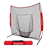 6. PowerNet Baseball and Softball Practice Net