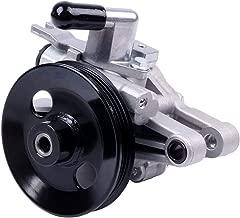 SCITOO Power Steering Pump Compatible for 05 06 07 08 09 Hyundai Tucson, 04 05 06 07 08 09 Kia Spectra, 05 06 07 08 09 Kia Spectra5, 05 06 07 08 09 10 Kia Sportage 21-5440 Power Assist Pump