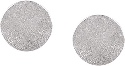 TOSH Elegantes pendientes de plata 925 para mujer (1000863)