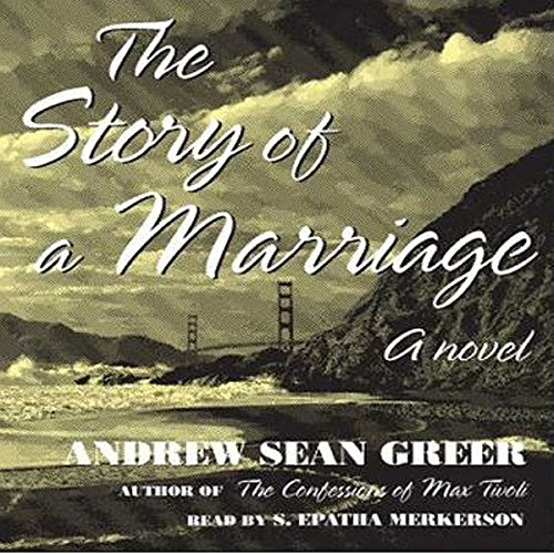 The Story of a Marriage audiobook cover art