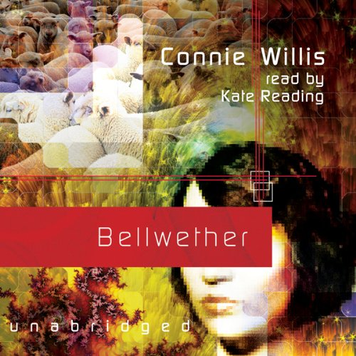 Bellwether audiobook cover art