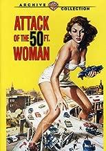 Best 50 feet movie Reviews