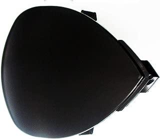 Sea-Doo New OEM PWC Black Wind Screen Deflector, GTI Wake, 291002511