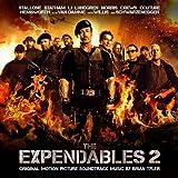The Expendables 2 (Original Motion Picture Soundtrack)