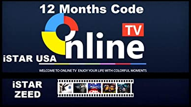 ISTAR Korea ONE Year Online Code for All Models/الفرع الرئيسي لشركة ايستار في امريكا Send by email and Mail/only The Code Receiver not Included
