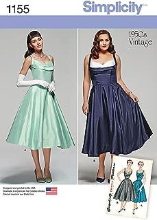Best plus size retro dress patterns Reviews
