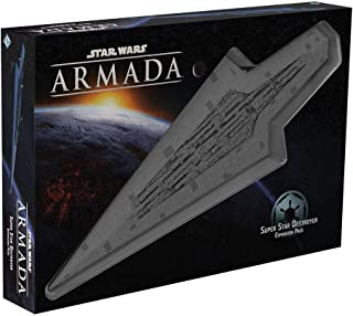 Fantasy Flight Games Star Wars Armada Super Star Destroyer