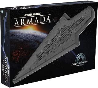 Fantasy Flight Games Star Wars Armada: Super Star Destroyer
