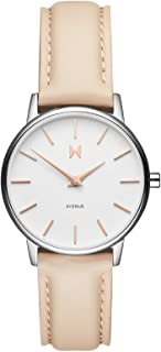 Women's Thin Minimalist Watch