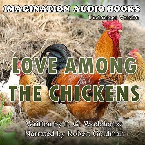 Imagination Audio Books
