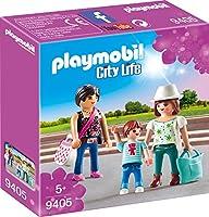 Playmobil Femmes avec Enfant, 9405