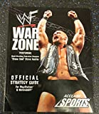 Wwf War Zone Official Strategy Guide for Playstation and N64