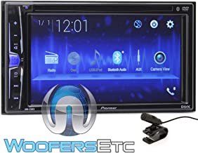 avh x2500bt android