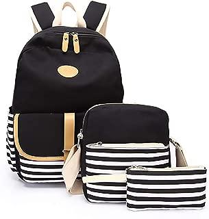 Best canvas school backpacks Reviews