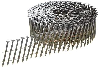 Bostitch 3,1 x 90mm spoel nagels ring schacht verzinkt Pack van 4,050