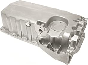 URO Parts 038103601MA Engine Oil Pan, without Oil Level Sender Hole