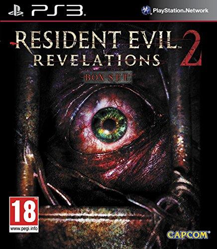 Resident Evil Revelations 2 (PS3) - [Edizione: Regno Unito]