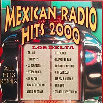 Mexican Radio Hits 2000