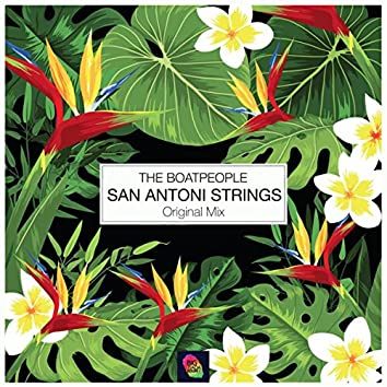 San Antoni Strings