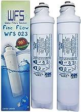 Kit 2 Filtro Refil Para Purificador De Água Electrolux Modelos Pe 11 Pa 21 Pa 26 Pa 31