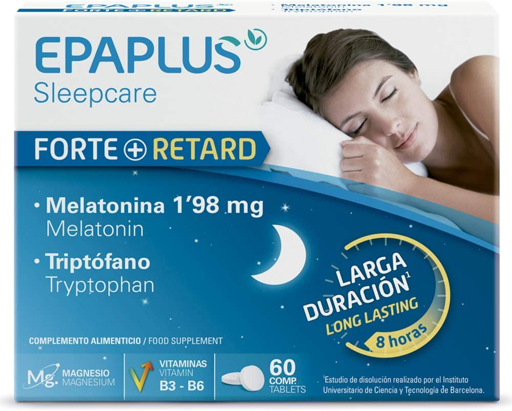 Melatonina kn nutrition 10mg