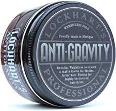 Lockhart's Anti-Gravity Matte Paste 3.7 oz