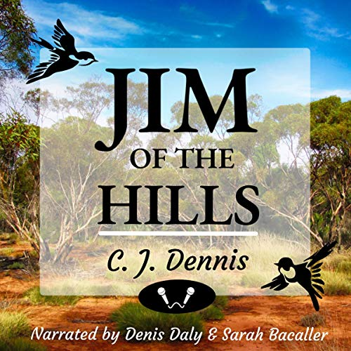 Jim of the Hills cover art
