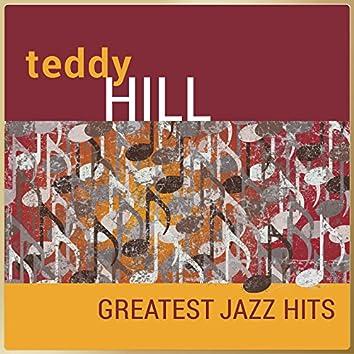 Teddy Hill - Greatest Jazz Hits