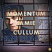 Momentum: Limited Edition by Jamie Cullum